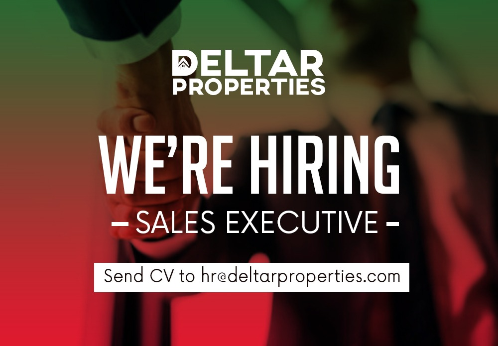 Careers - Sales Executive