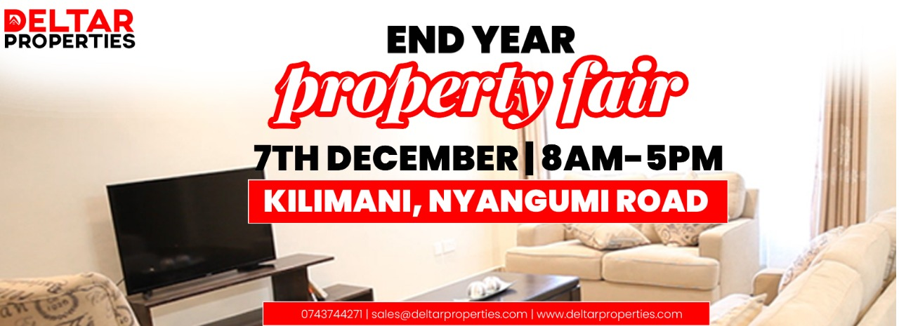 End Year Property Fair